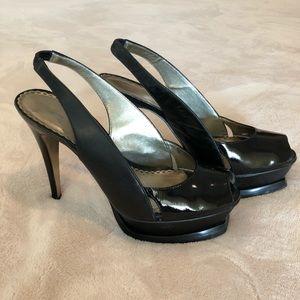 bebe Shoes - Bebe Classic Black shoes